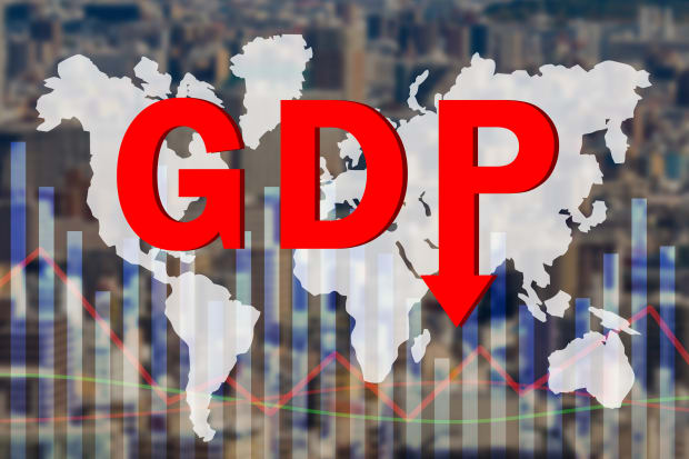 美国2020年实质GDP可能衰退4.2%,2021年可望回涨3.5%