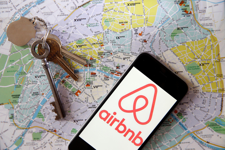 Airbnb禁止用户在万圣节周末单日租赁
