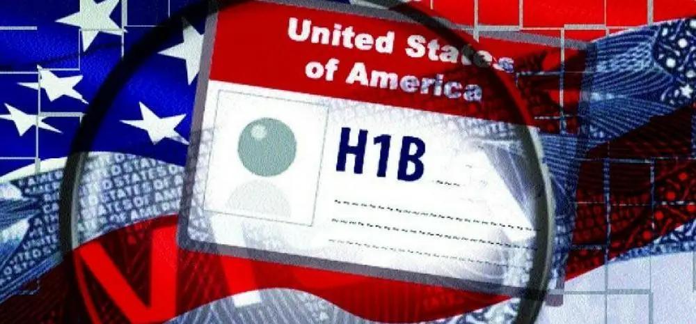 H-1B出新规 影响三分之一申请者