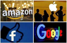 美众议院报告批评科技龙头垄断市场