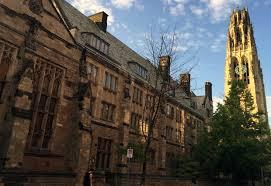 美国司法部指控耶律大学非法歧视亚裔和白人申请者