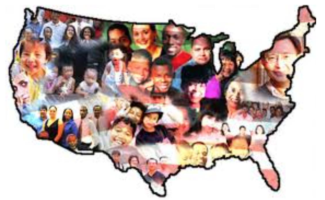 2020人口普查经典回顾:人口普查、选举、族裔