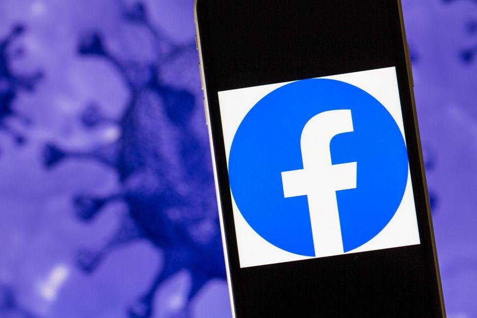 脸书将禁止劝阻民众接种疫苗的广告