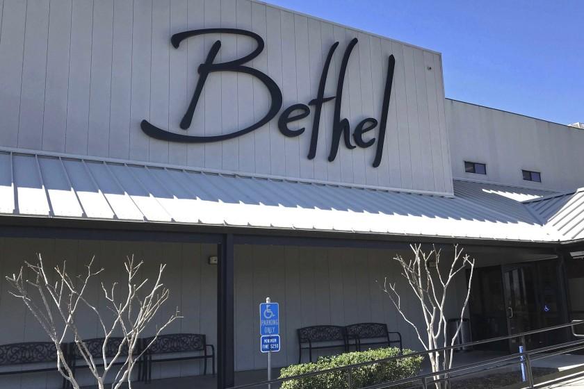 北加州沙斯塔县福音学校爆出274例新冠确诊
