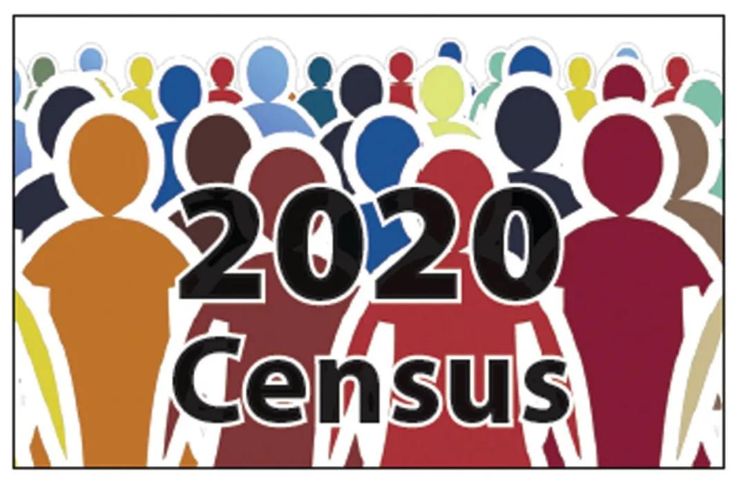 洛杉矶县政委员对提早结束联邦人口普查的决定深感愤怒