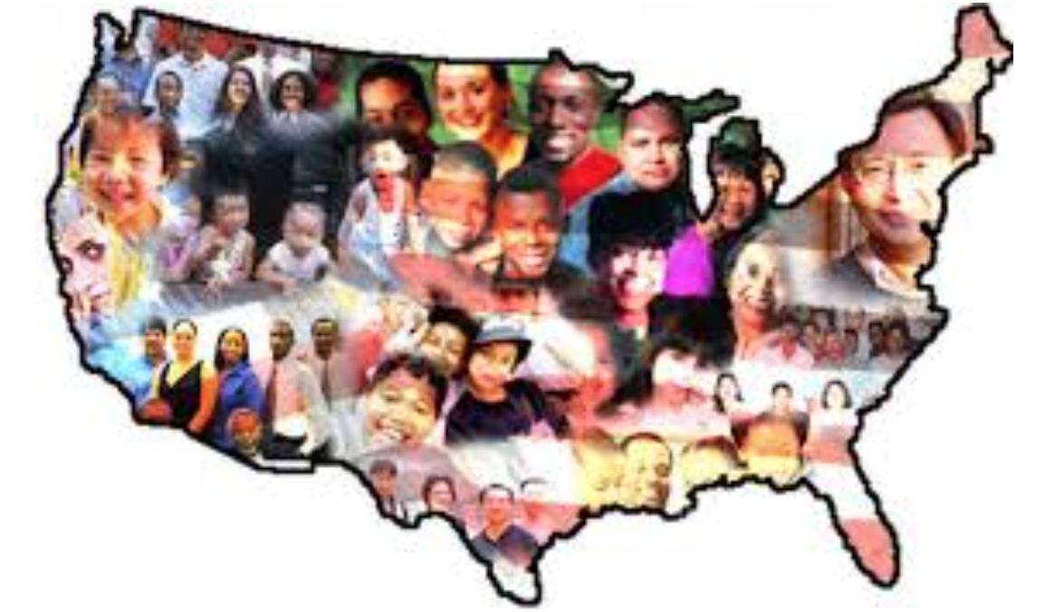 人口普查经典回顾:关于人口普查的小知识