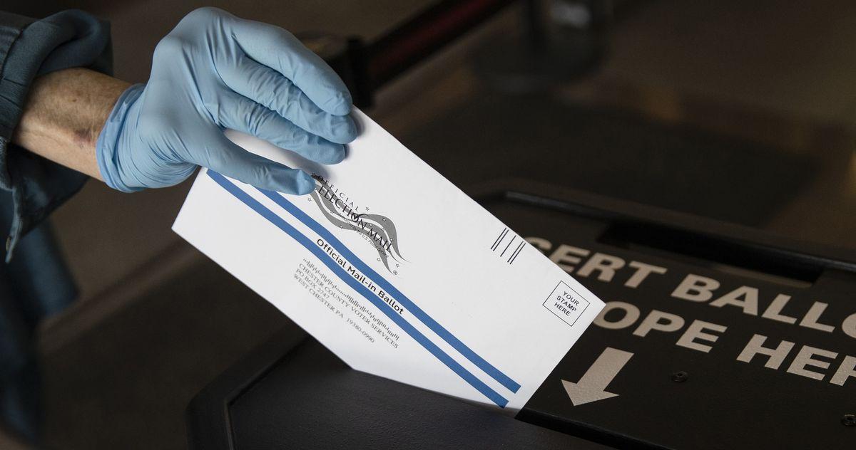 最高法院同意放宽宾州选民的投票时间