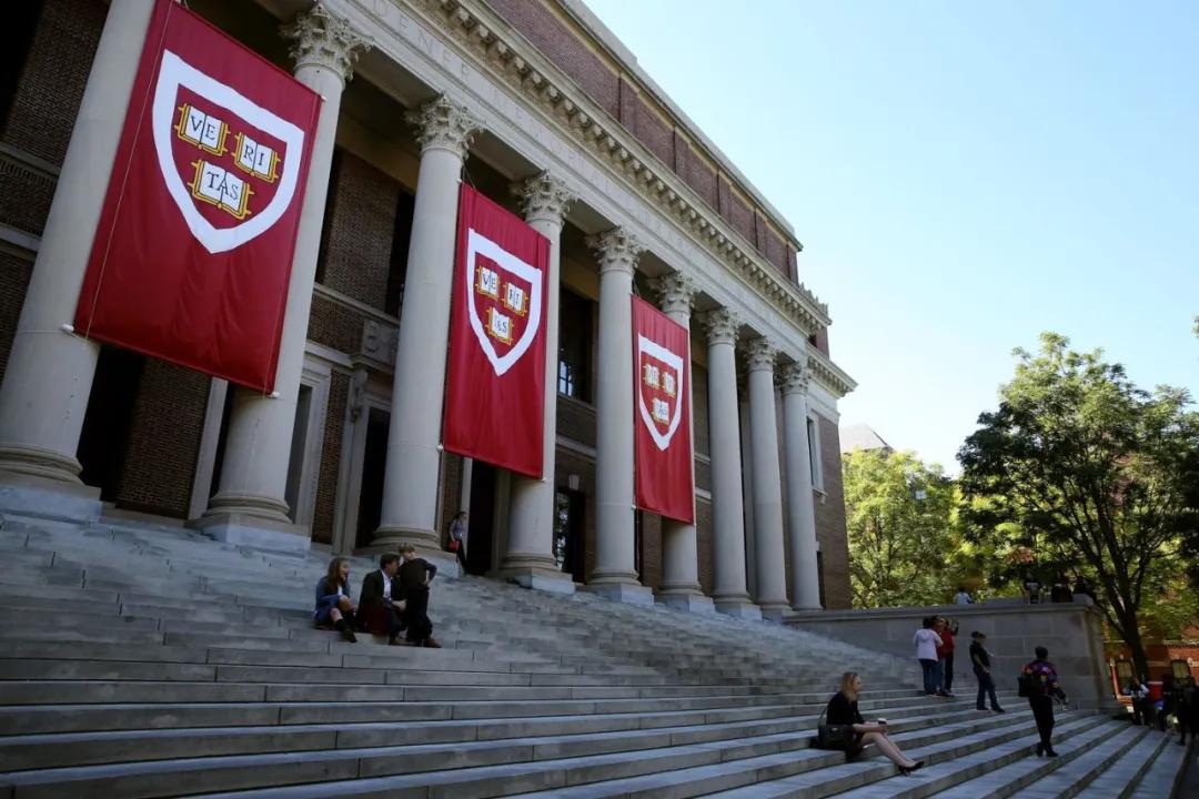 全球前10最佳大学 美囊括8所