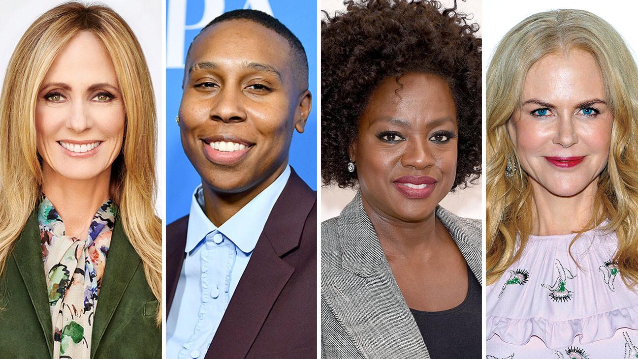 好莱坞最高管理层过去五年来在多元性上没变化