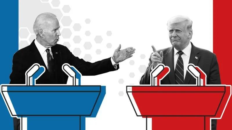 特朗普VS拜登,最后一场总统辩论的六大话题