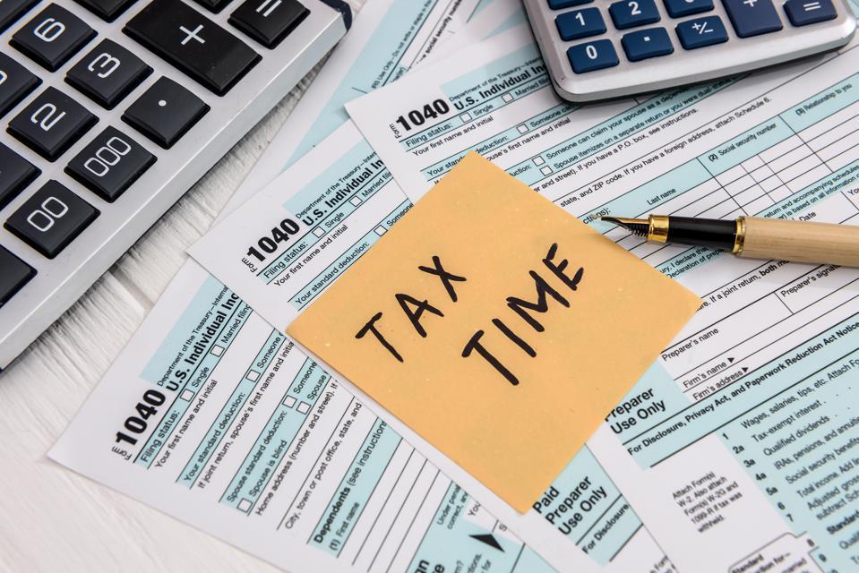 国税局公布调整2021年个人边际税划分规则