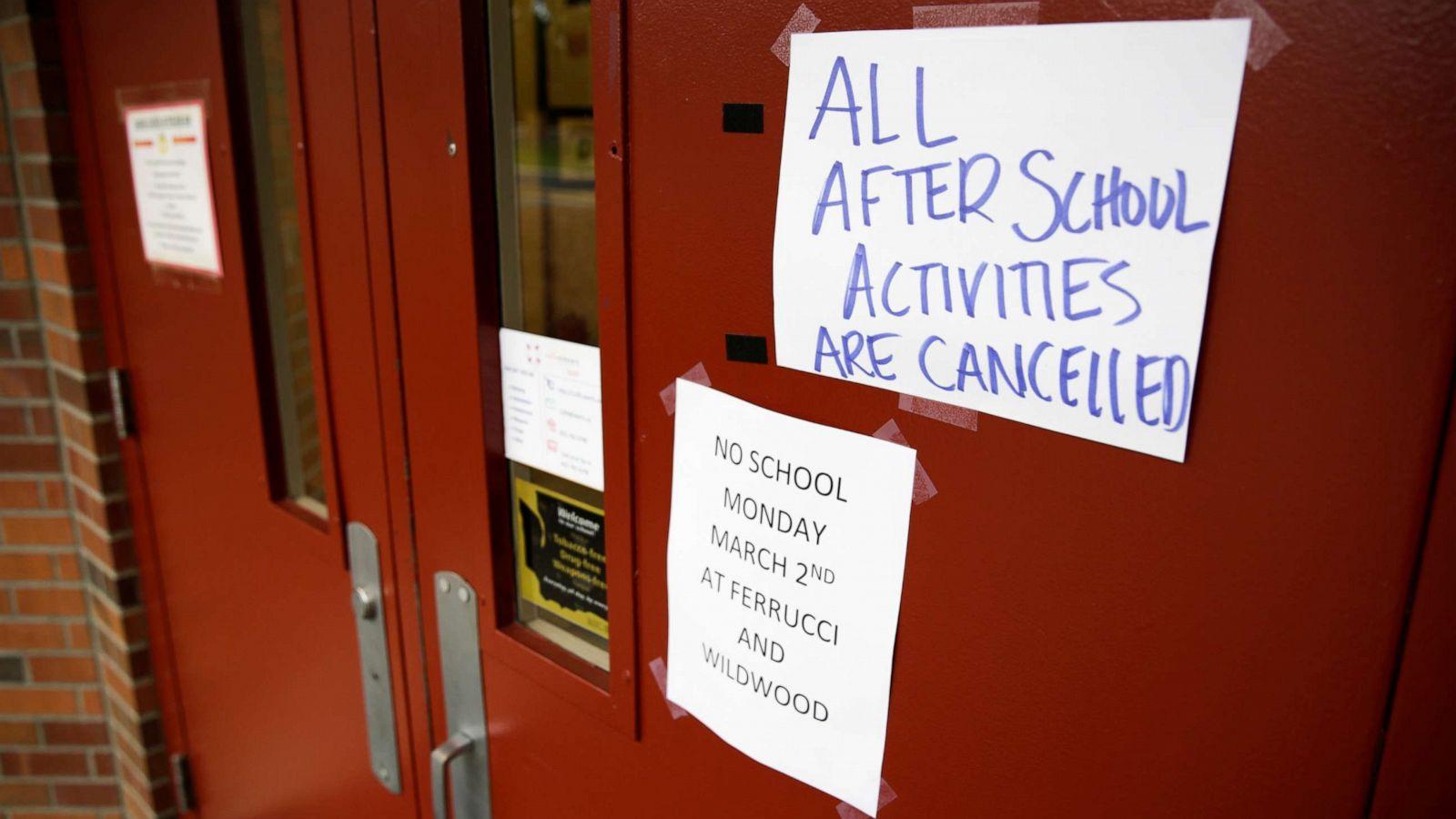 联合国与世界银行表示疫情期间各级学校应该开放授课