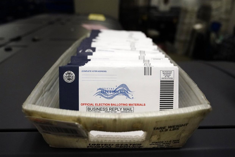 联邦最高法院同意宾州和北卡罗莱纳延长接收选票的时间