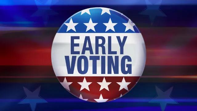 大选在即 提前投票人数8500万创下记录