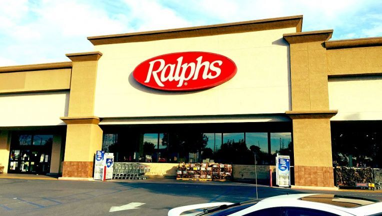 Ralphs:将在南加州77家分店提供新冠病毒快速抗体检测