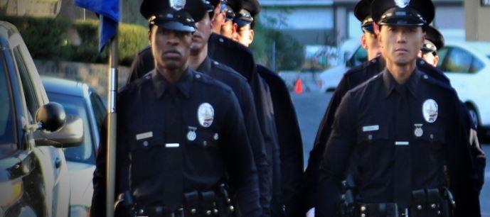 洛杉矶警察委员会颁布警员搜查规范新政