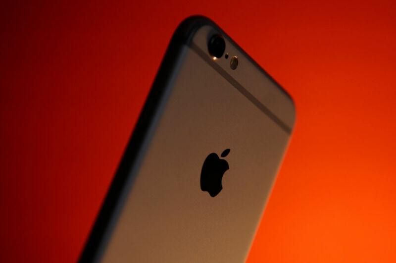 苹果就iPhone降速事件与多州达成和解 同意支付1.13亿美元