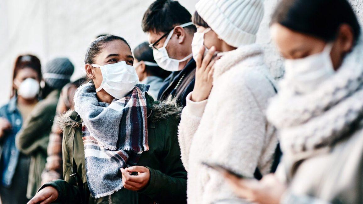CDC:大多数新冠感染都是由无症状感染者传播
