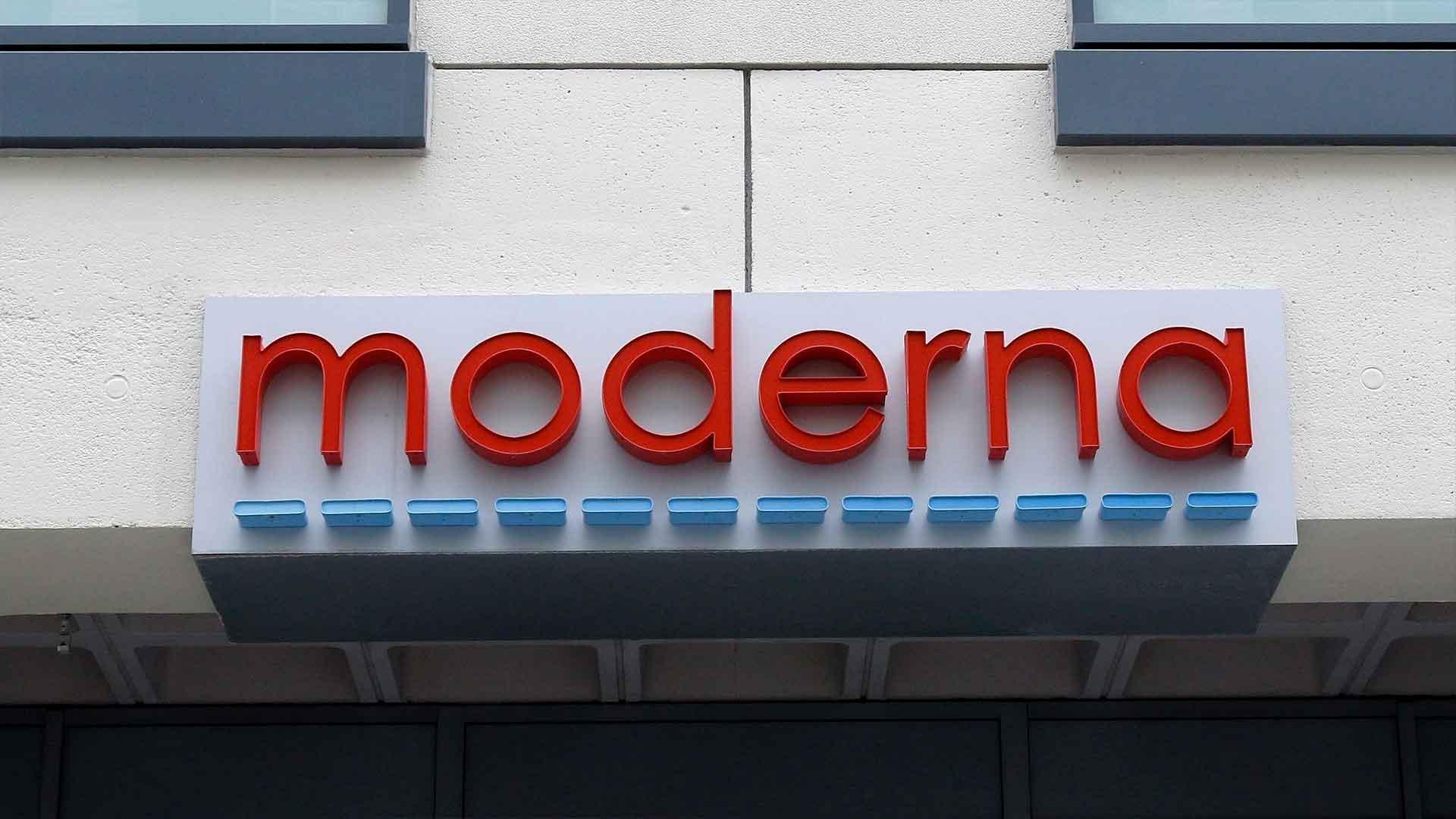 FDA授予莫德纳新冠疫苗紧急使用权