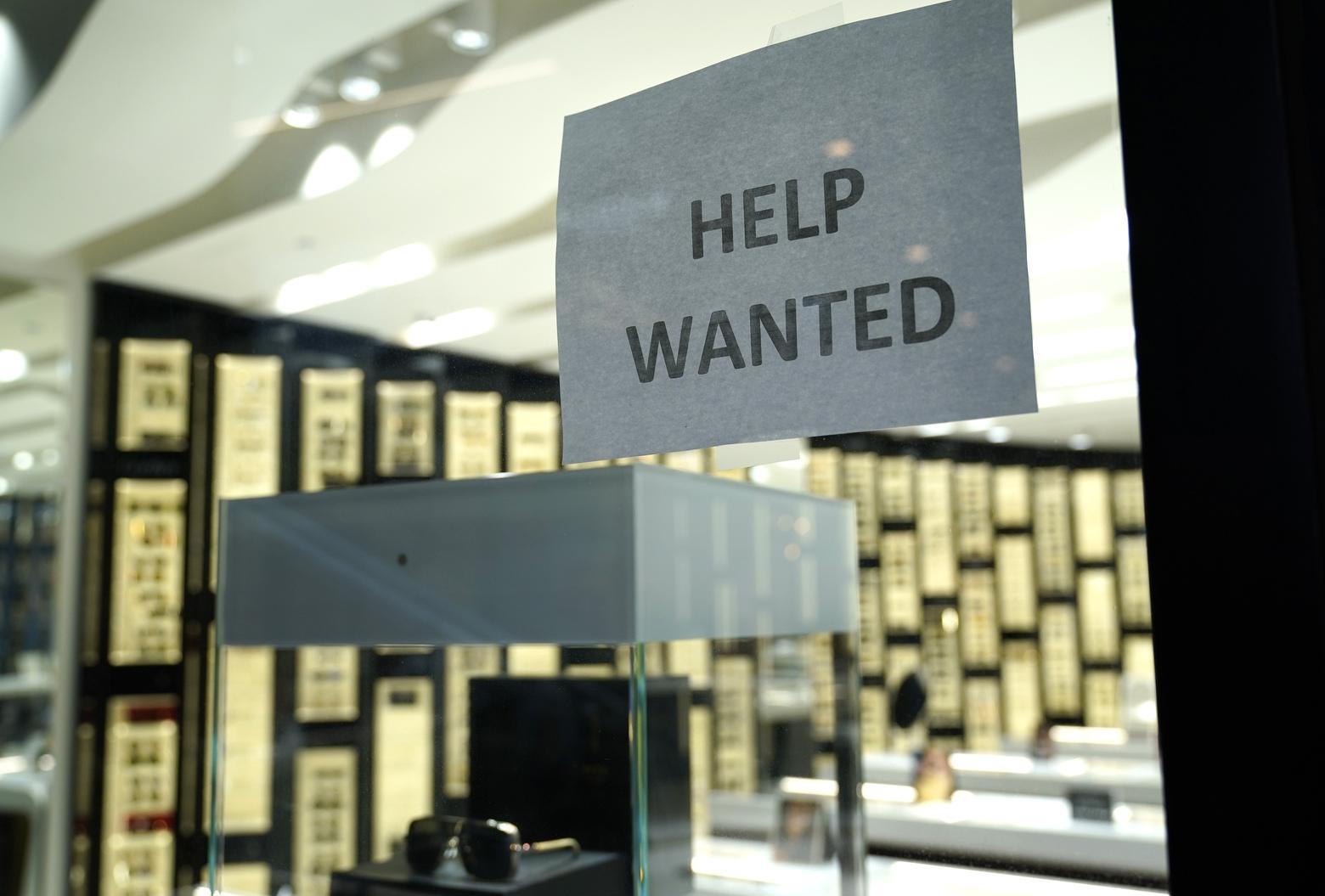 美国上周申领失业救济金人数达88.5万人,达九月以来最高