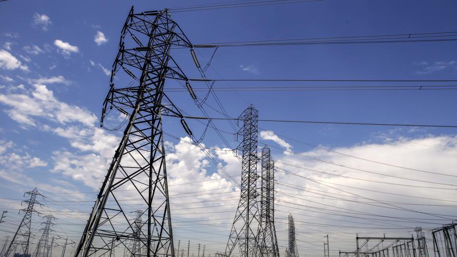 南加州再遇高火险天气,爱迪生电力计划对13万户断电