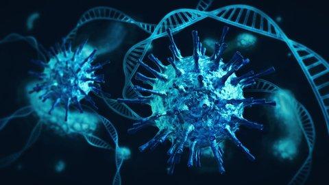 CDC:虽未检测到新冠变种病毒株仍需提防