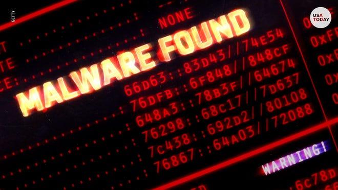 美国多个州府及地方政府遭大规模网络攻击