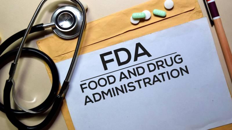 FDA称缩减一半疫苗剂量的构想还为期尚早