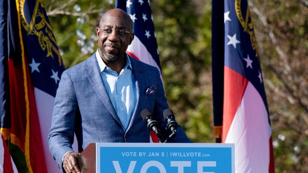 乔治亚州议员选举唱票97%,民主党籍候选人处于领先