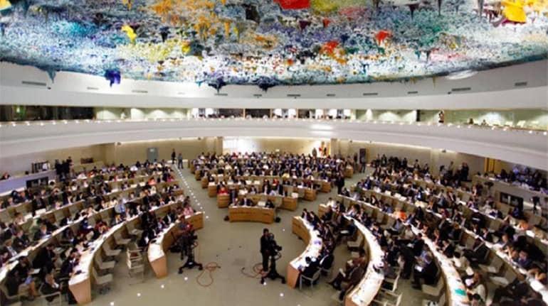 印度将在联合国人权理事会主席人选扮演关键角色
