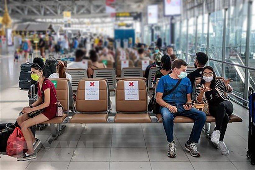 泰国政府将推行入境外国旅客征收300泰铢观光费用