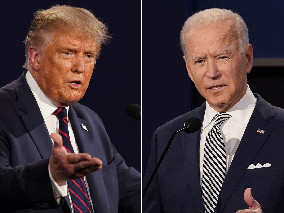 特朗普中断美国150年来欢迎新任总统任职传统