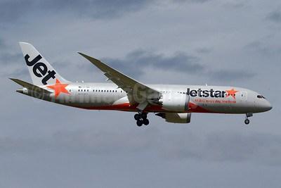 受疫情影响捷星航空公司撤回6条日本国内航线
