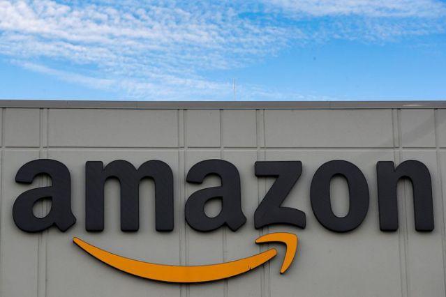 Amazon表示愿意协助新政府分发新冠疫苗