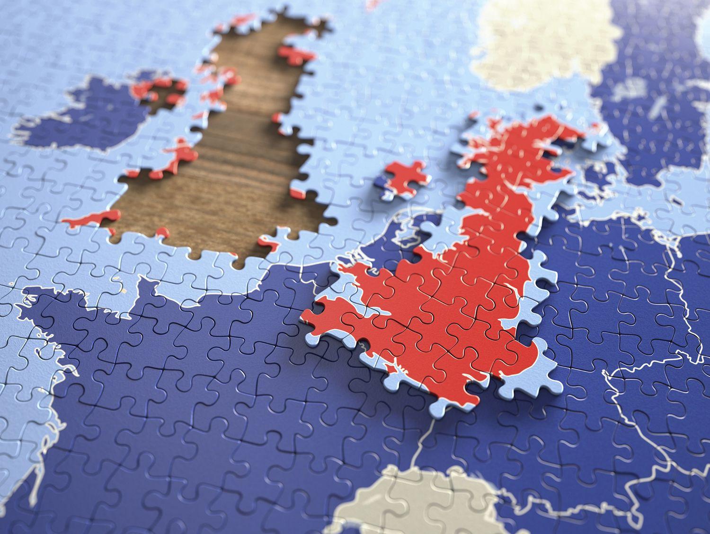 英国脱欧过程中金融业仍需与欧盟挂钩