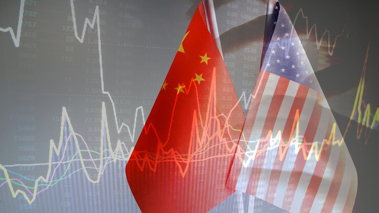 美中第一阶段贸易协定中方仅达成58%的采购目标