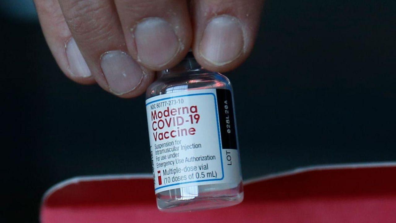 1/25美国疫情更新:加州取消区域性居家令;莫德纳:疫苗对变种有效 正开发加强剂