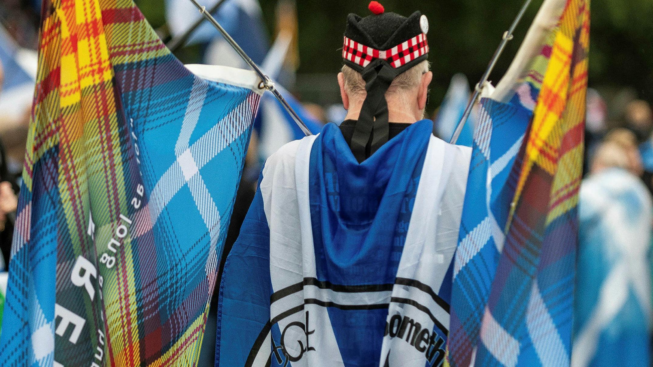 苏格兰脱英经济成本预计会是英国脱欧的2-3倍