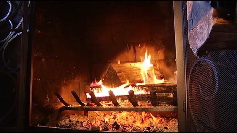 南加受空气质量严重污染影响禁止部分辖区居民燃烧木材