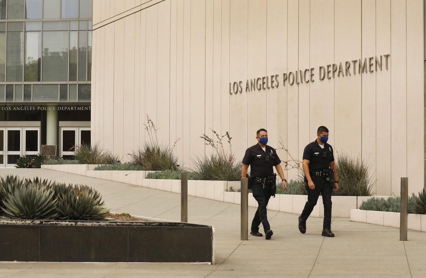 洛杉矶县警局成立特别工作小组打击工资苛扣案