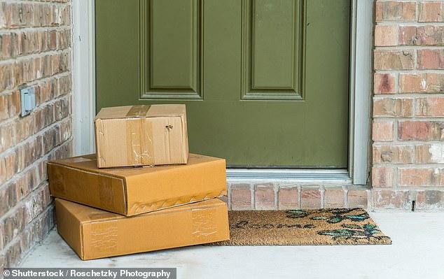 亚凯迪亚包裹失窃案件数量激增