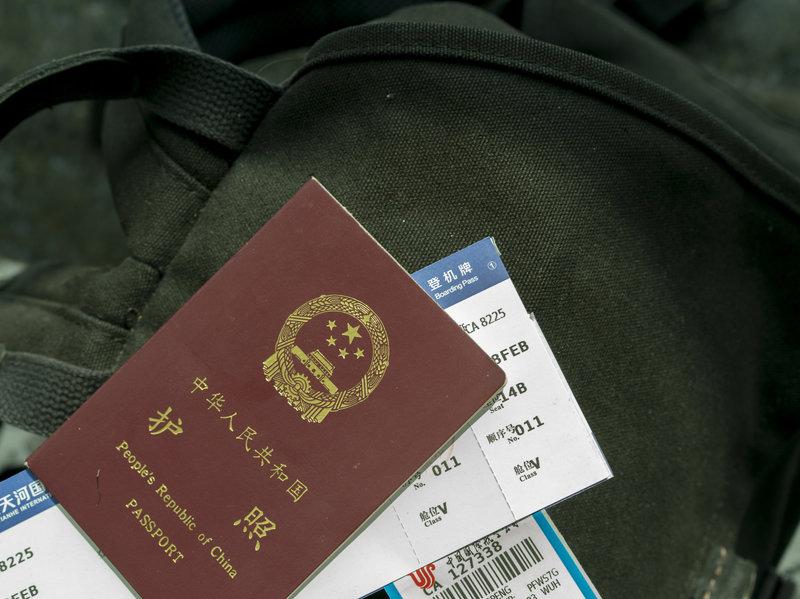 参议院共和党提出针对中国公民B1/B2签证的《签证安全法》