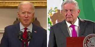 墨西哥总统奥布拉多将与拜登举行视讯会议