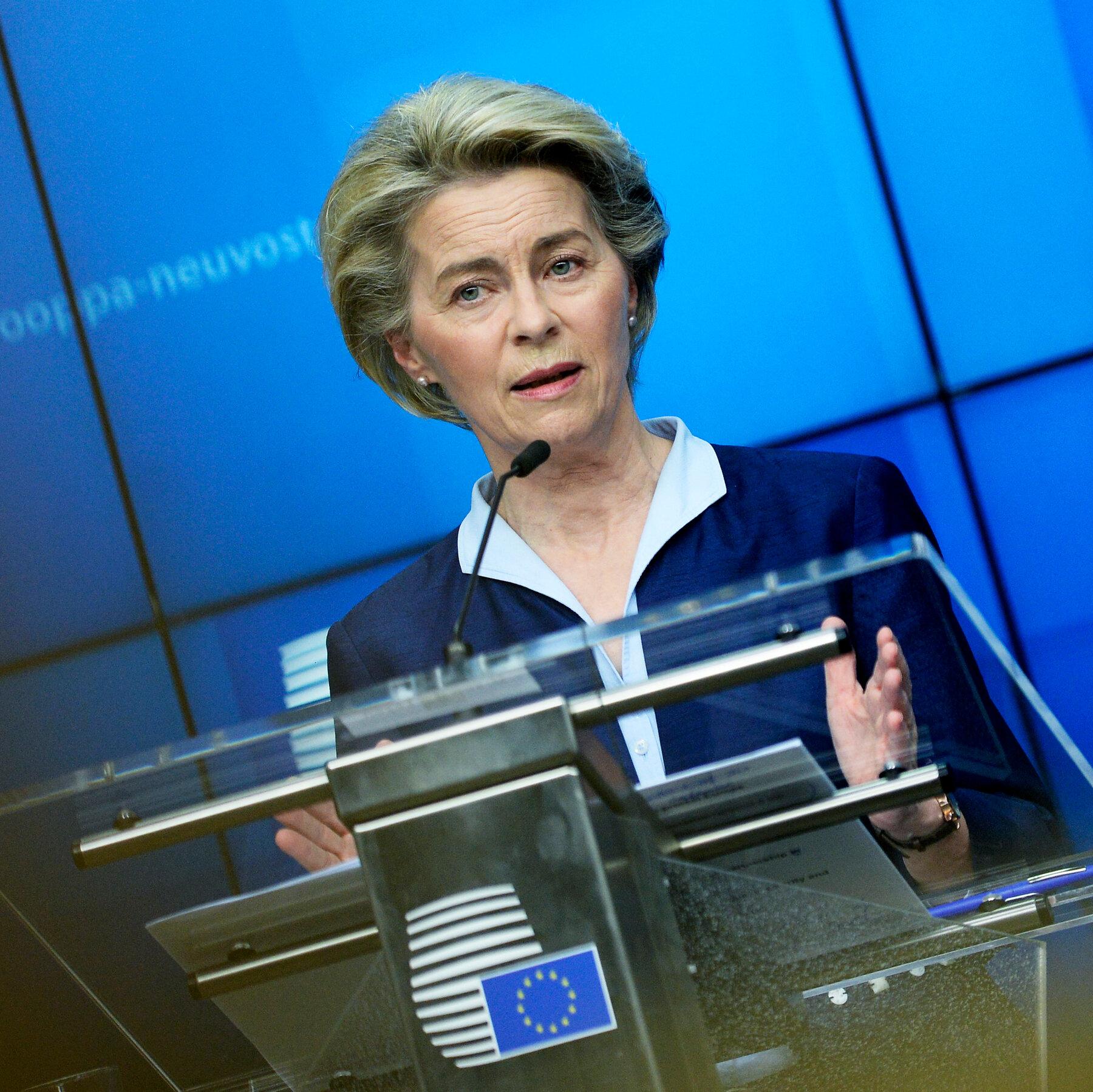 欧盟将提议为接种疫苗的民众发放数位认证
