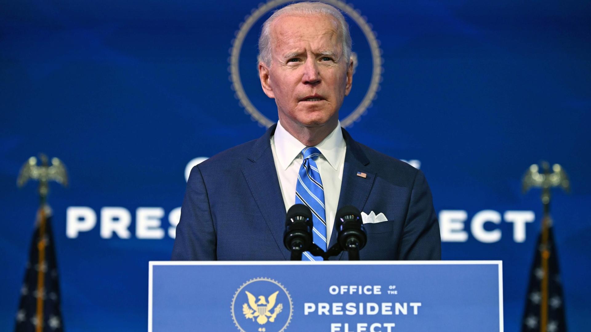 参议院民主党提议将定期现金援助纳入拜登的疫情复苏计划