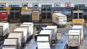 英国脱欧后1月份出口欧盟商品暴跌41%