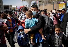 移民危机加剧!美墨边境儿童移民创20年来新高