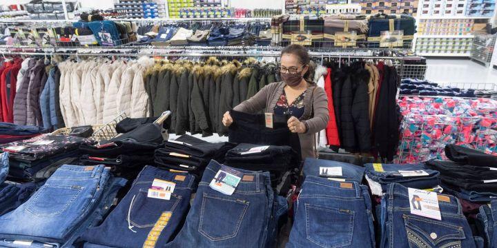 美国2月份零售销售额下滑3%,远超专家预期