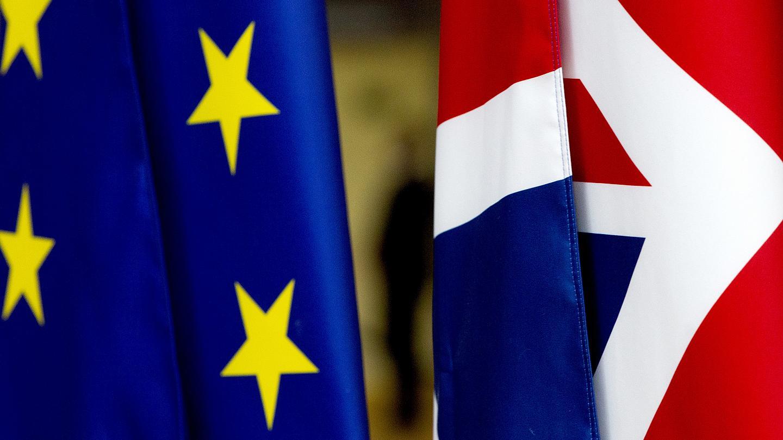 英国正式脱欧后英欧双边贸易出现大幅度下滑