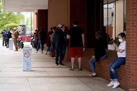 洛杉矶与橙县失业率为全美最严重之一
